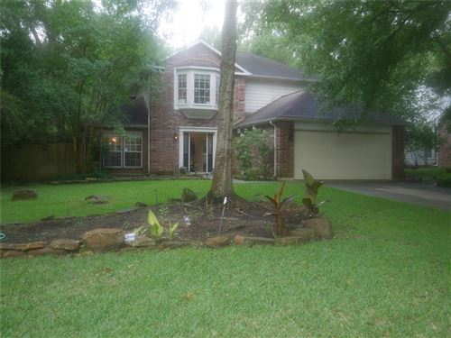 Photo of 27 S Indian Sage Circle, The Woodlands, TX 77381 (MLS # 78375424)