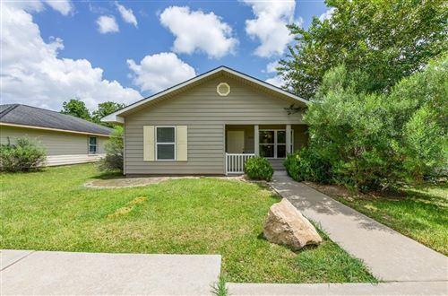 Photo of 3426 Angel Lane, Houston, TX 77045 (MLS # 86783424)
