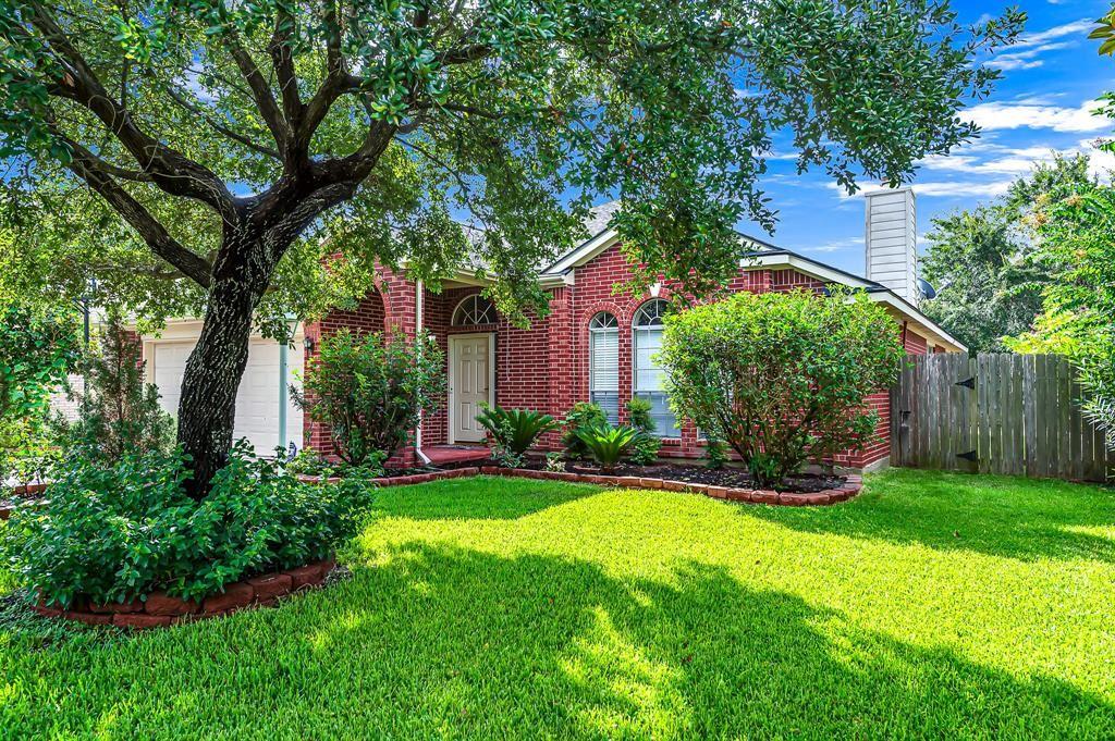 16847 Anna Green Street, Houston, TX 77084 - #: 10253424