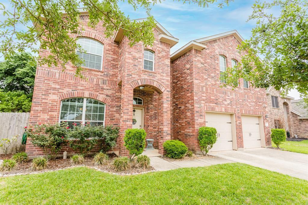 1521 Meadow Wood Drive, Pearland, TX 77581 - MLS#: 22504424