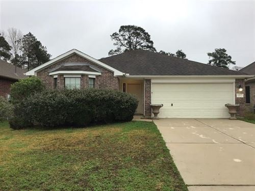 Photo of 8014 N Tarrytown Crossing Drive, Conroe, TX 77304 (MLS # 26716425)