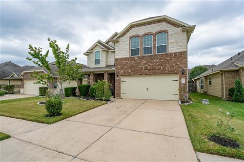 Photo of 30719 Gardenia Trace Drive, Spring, TX 77386 (MLS # 2766425)