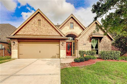 Photo of 2513 Mountain Sage Drive, Pearland, TX 77584 (MLS # 32733425)