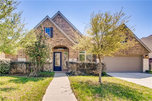 Photo of 23314 Robinson Pond Drive, New Caney, TX 77357 (MLS # 42529425)