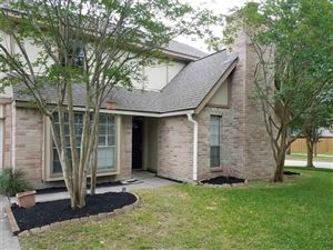 Photo of 19402 Horden Creek Drive, Tomball, TX 77375 (MLS # 60663425)