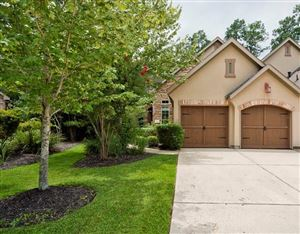 Photo of 23 Cobble Gate, The Woodlands, TX 77381 (MLS # 72625425)