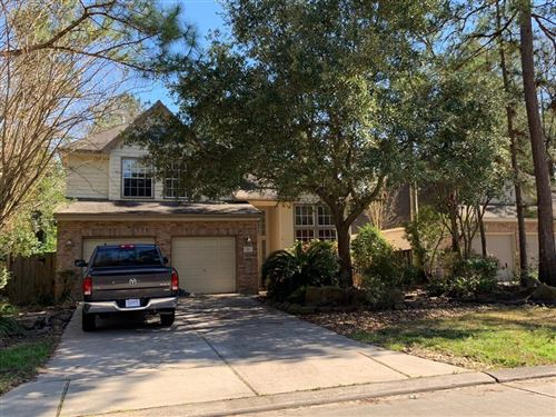 Photo of 86 E Lakeridge Drive, The Woodlands, TX 77381 (MLS # 80740425)