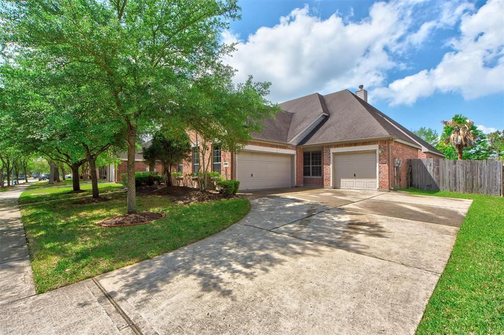 7326 Sunset Bend Lane, Richmond, TX 77407 - #: 23995425