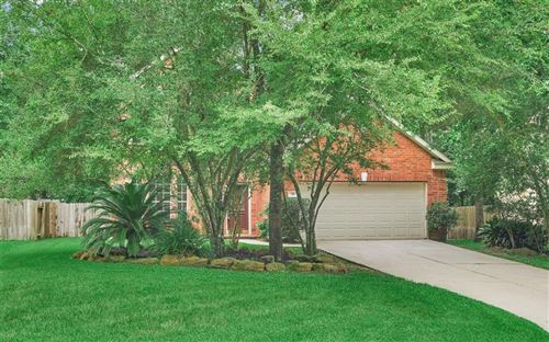 Photo of 35 Tallow Hill Place, The Woodlands, TX 77382 (MLS # 22210426)