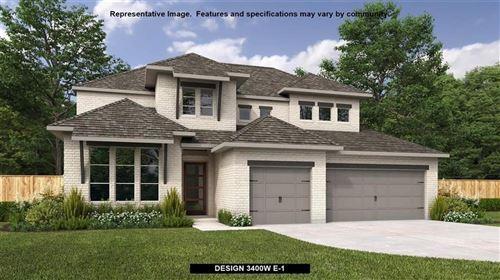 Photo of 225 Patina Sorrel Drive, Montgomery, TX 77316 (MLS # 41127426)