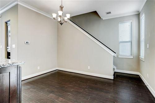 Tiny photo for 1212 Hobbs Reach Lane, Houston, TX 77008 (MLS # 56688426)
