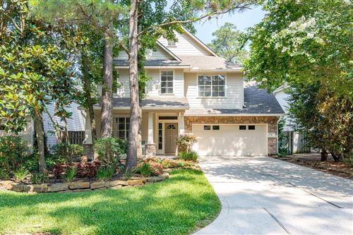 Photo of 31 Dalea Place, The Woodlands, TX 77382 (MLS # 92223426)