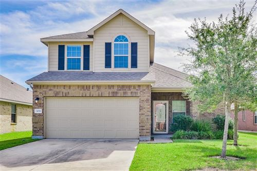 Photo of 3033 Boxwood Springs Lane, League City, TX 77539 (MLS # 18658427)