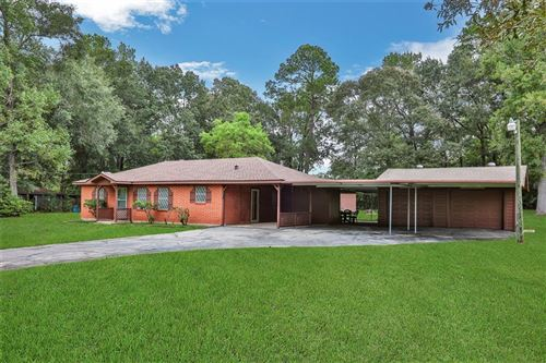 Photo of 135 Linnwood Drive, New Caney, TX 77357 (MLS # 39247427)