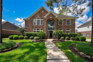 Photo of 2914 Taylorcrest Drive, Pearland, TX 77584 (MLS # 41312427)