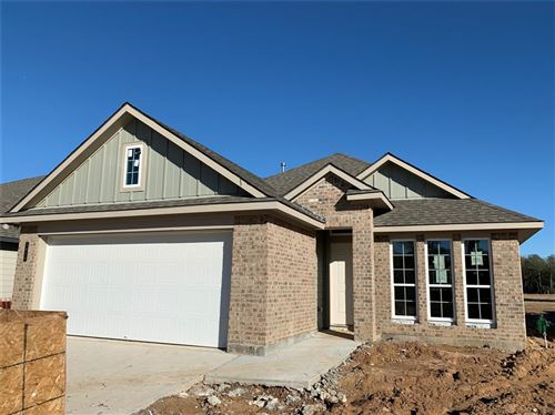 Photo of 1026 BENDING TRAIL Drive, Tomball, TX 77375 (MLS # 45362427)