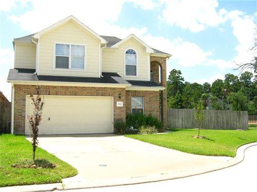 Photo of 15810 Pleasant Green Circle, Tomball, TX 77377 (MLS # 58259427)