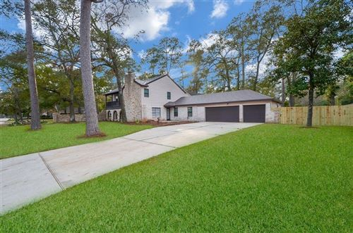 Photo of 6202 Fawnwood Drive, Spring, TX 77389 (MLS # 6144427)