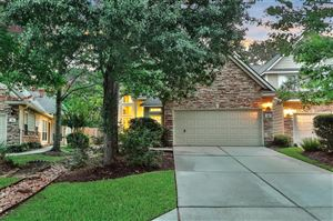 Photo of 46 Wintergreen Trail, The Woodlands, TX 77382 (MLS # 66050427)