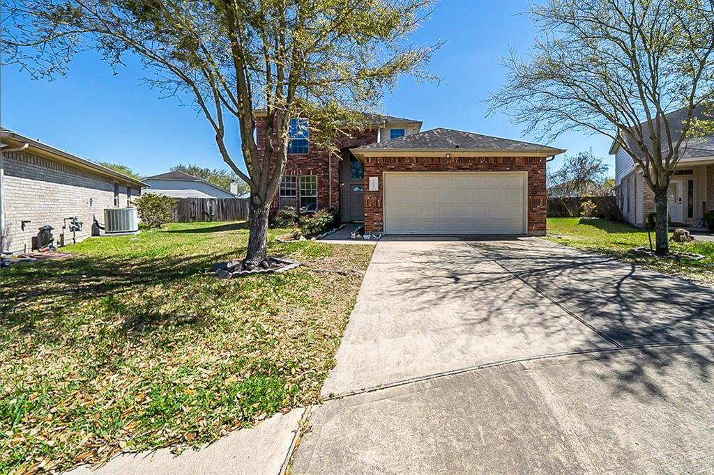 19102 Oakfield Village Lane, Katy, TX 77449 - #: 92786427