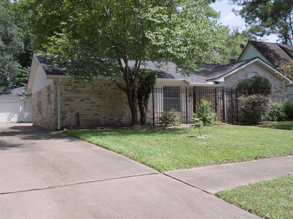 5627 Long Creek Lane, Houston, TX 77088 - #: 93949427