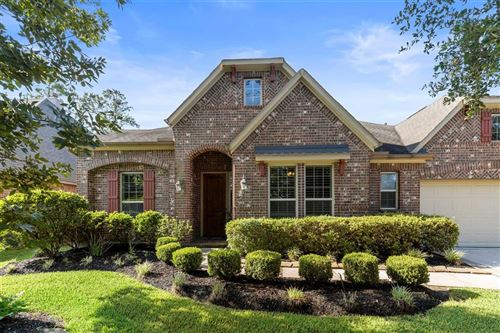Photo of 298 Overland Trace, Montgomery, TX 77316 (MLS # 15428428)