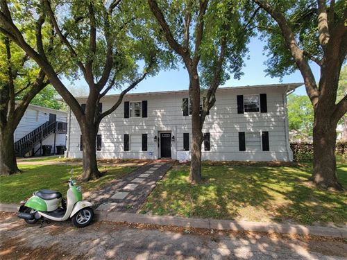 Photo of 2219 Ashland Street #2, Houston, TX 77008 (MLS # 28035428)