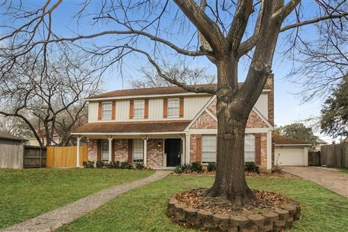 Photo of 15418 Misty Forest Court, Houston, TX 77068 (MLS # 46160428)