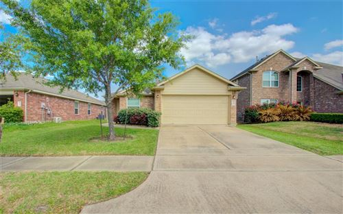Photo of 11823 Green Colling Park Drive, Houston, TX 77047 (MLS # 47590428)