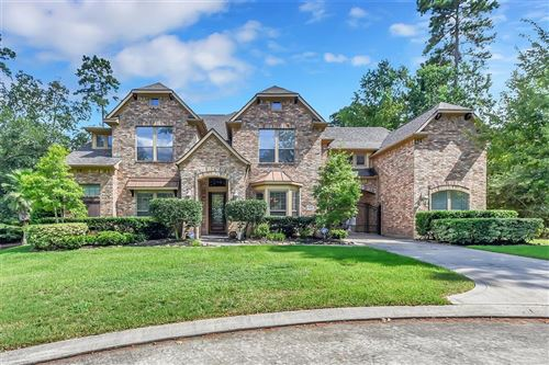 Photo of 1902 Cliff Manor Drive, Conroe, TX 77304 (MLS # 4788428)