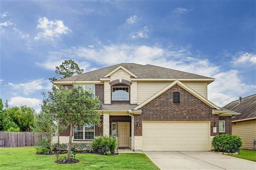 Photo of 30802 Lavender Trace Drive, Spring, TX 77386 (MLS # 59789428)