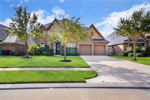 Photo of 27831 Colonial Point Drive, Katy, TX 77494 (MLS # 85569428)