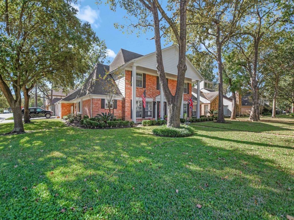 12103 Moorcreek Drive, Houston, TX 77070 - #: 70781428