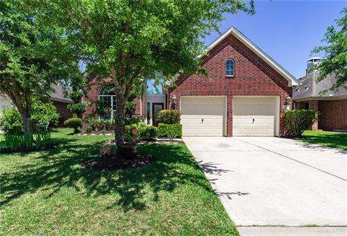 Photo of 11907 Fountain Brook Drive, Pearland, TX 77584 (MLS # 18954429)