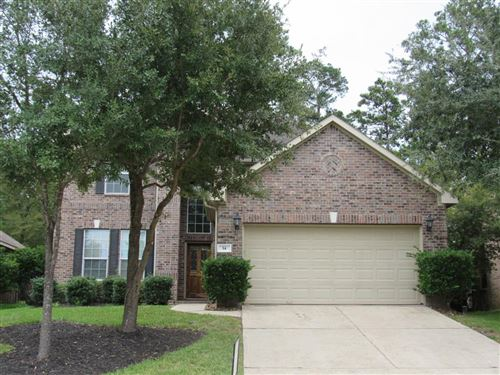 Photo of 14 Quillwood Place, The Woodlands, TX 77354 (MLS # 32569429)