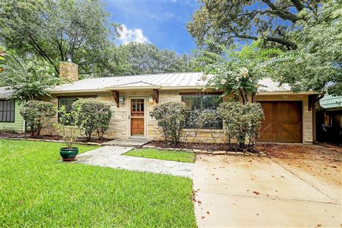 Photo of 1847 Cheshire Lane, Houston, TX 77018 (MLS # 43334429)