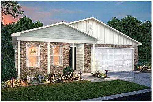 Photo of 15617 Del Norte Drive, Conroe, TX 77306 (MLS # 80871429)