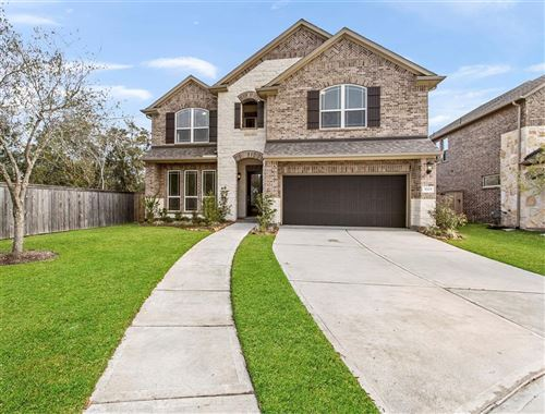 Photo of 3703 Park Crest, Pearland, TX 77584 (MLS # 83908429)