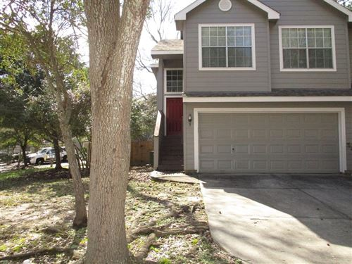 Photo of 3 Yarrow Court, The Woodlands, TX 77382 (MLS # 95279429)