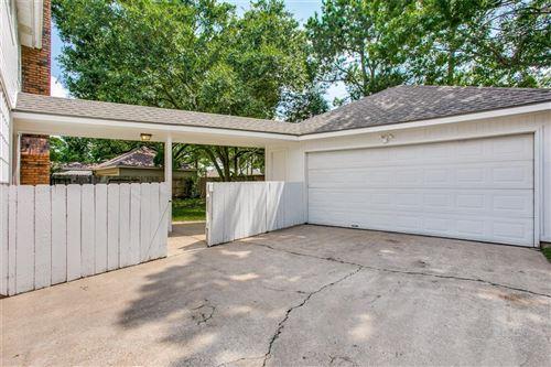 Tiny photo for 7315 Starbridge Drive, Houston, TX 77095 (MLS # 11269430)