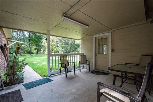 Tiny photo for 19578 Riverwalk Drive, Porter, TX 77365 (MLS # 26792430)
