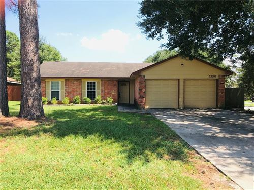 Photo of 22202 Coveredgate Court, Spring, TX 77373 (MLS # 55874430)