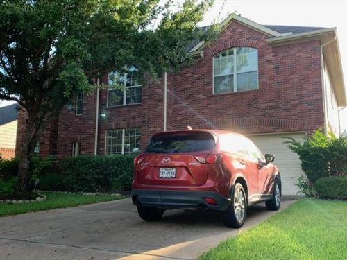 Photo of 5406 Everhart Manor Lane, Katy, TX 77494 (MLS # 56895430)