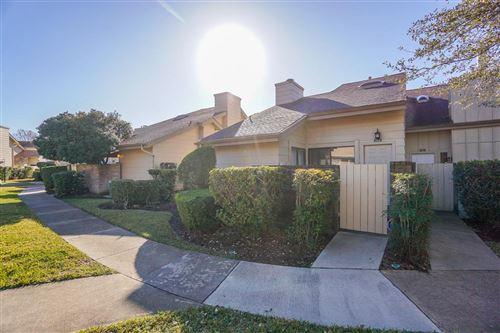 Photo of 13619 Garden Grove Court #381, Houston, TX 77082 (MLS # 58377430)