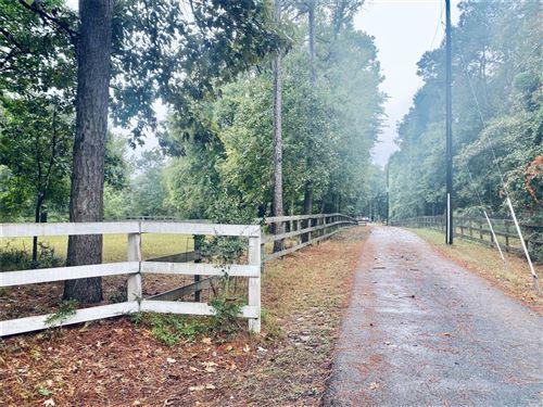 Photo of 5907 Stone Creek Drive, Magnolia, TX 77354 (MLS # 61731430)