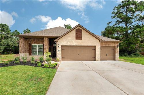 Photo of 16057 Deer Pines, Conroe, TX 77303 (MLS # 63828430)