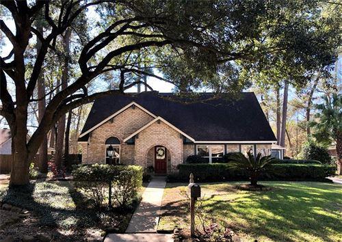 Photo of 2162 Little Cedar Drive, Kingwood, TX 77339 (MLS # 74067430)