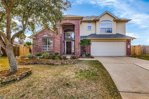 Photo of 12628 Bethany Bay Drive, Pearland, TX 77584 (MLS # 96172430)