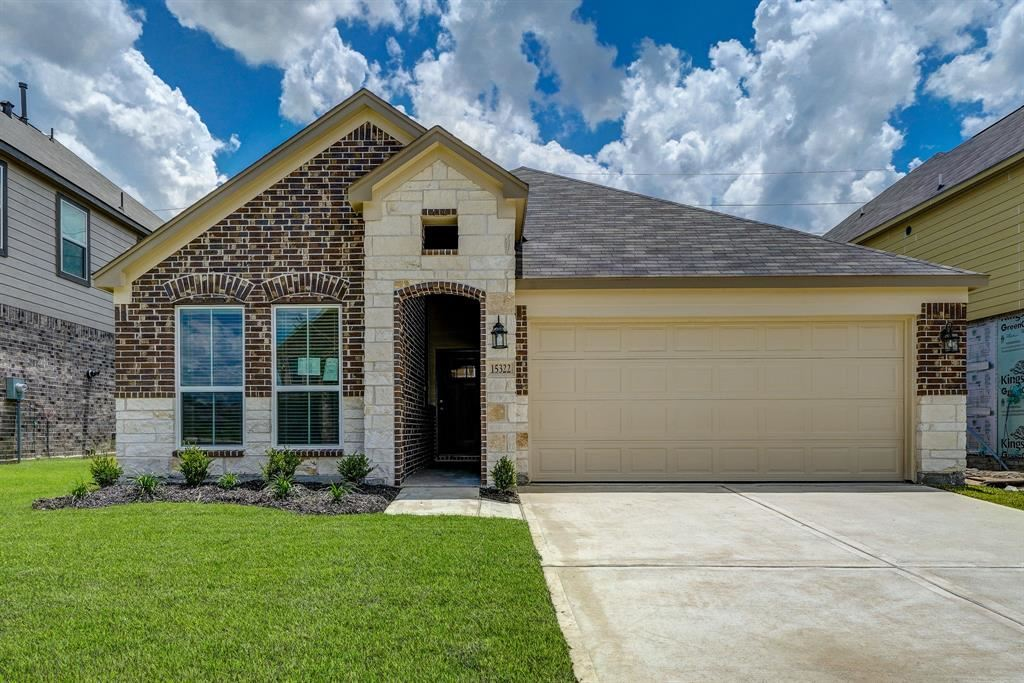 15322 Laceleaf Trail, Houston, TX 77044 - #: 76830430