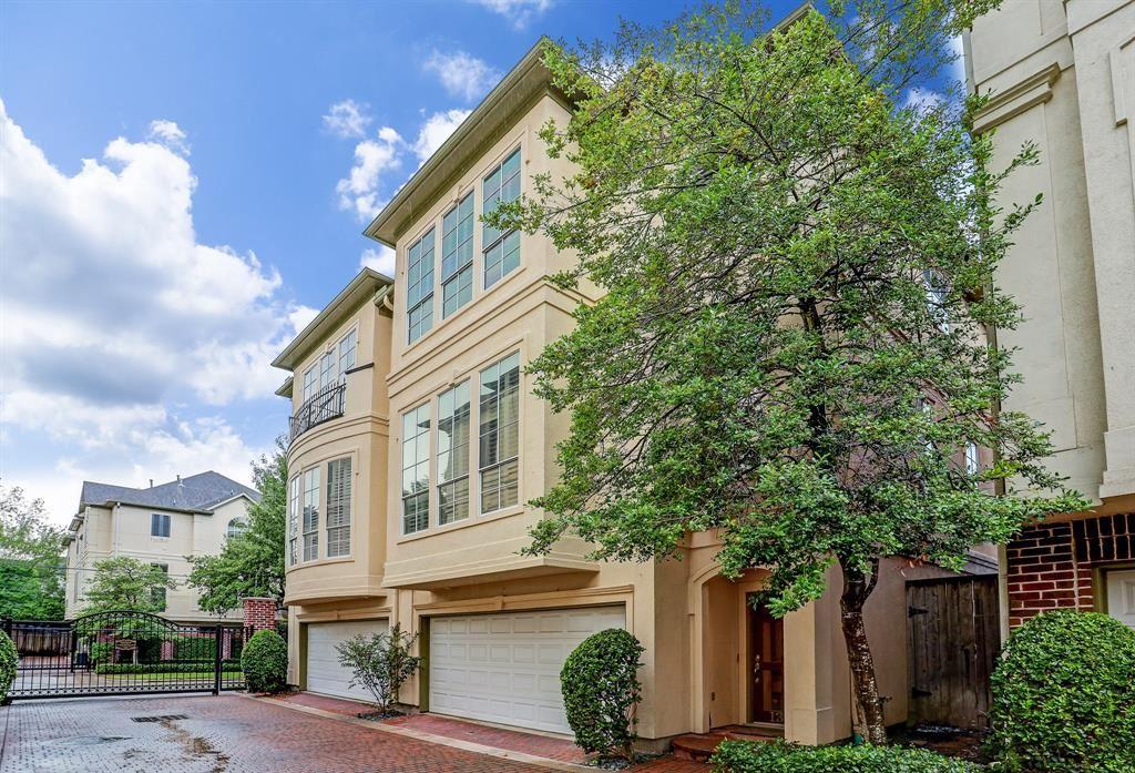 1335 Hyde Park Boulevard, Houston, TX 77006 - MLS#: 88993430